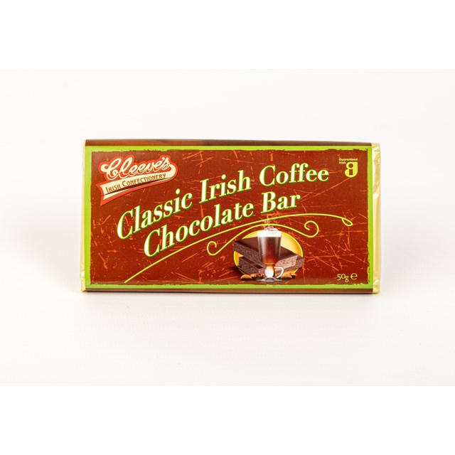 CLEEVES IRISH COFFEE CREAM