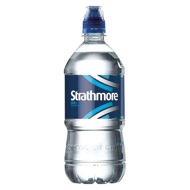 STRTHMORE STILL WATER SPORTS CAP 750ml (20 PACK)