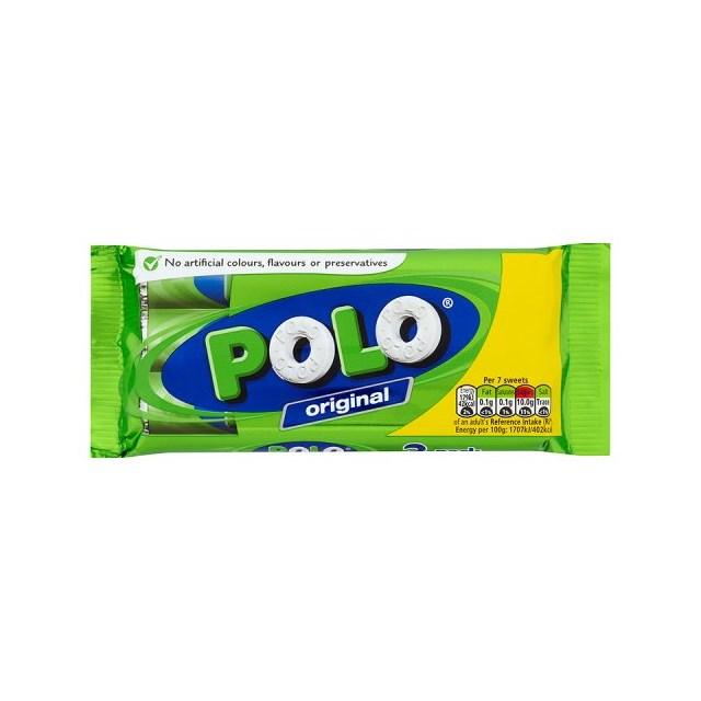 POLO 3PACK ORIGNAL