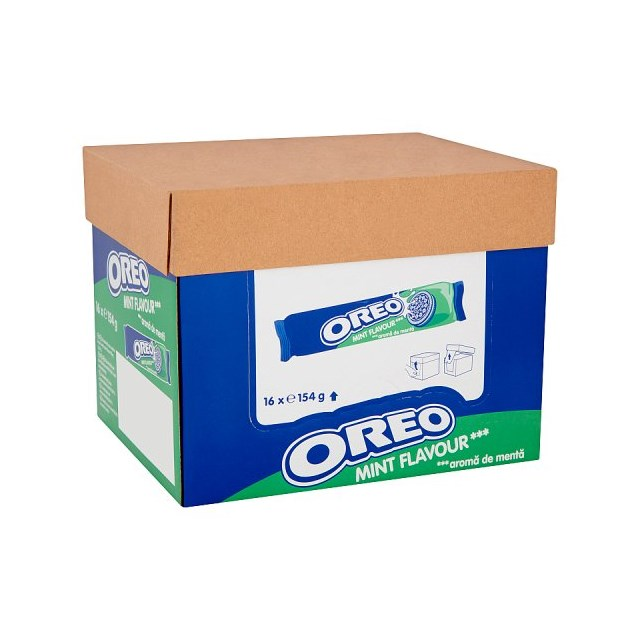 OREO MINT 16 PACKS