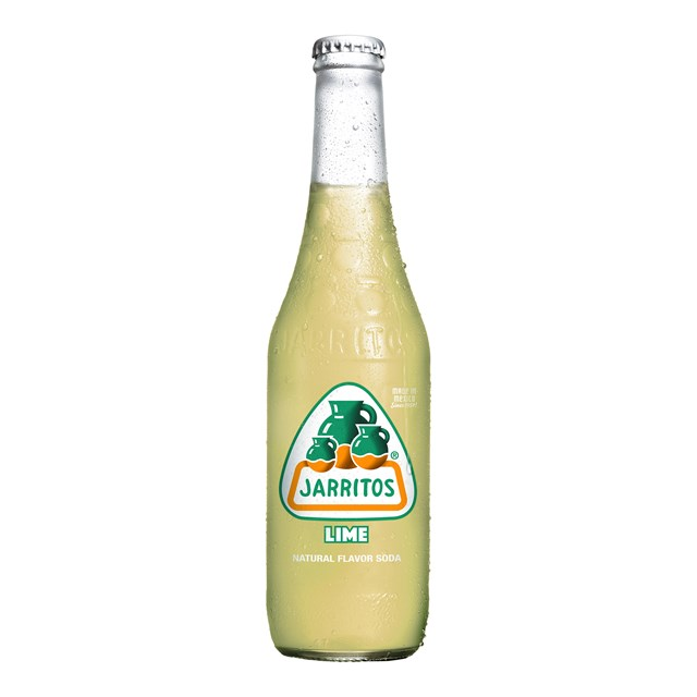 JARRITOS LIME 12PACK