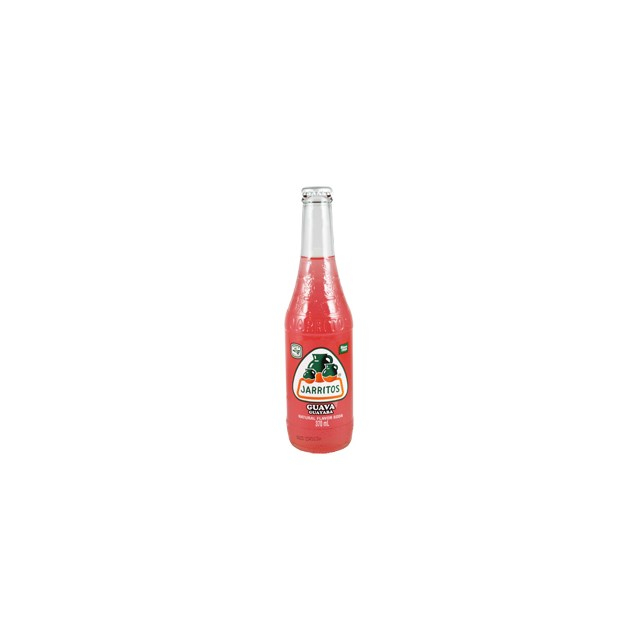 JARRITOS GUAVA 12PACK