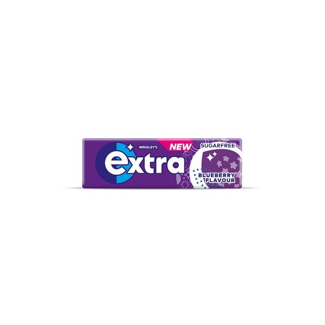 WRIGLEYS EXTRA ICE SPEARMINT CHEWING GUM 30 PACKS
