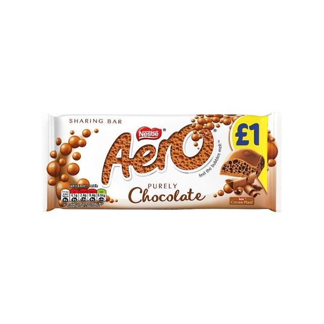 AERO £1 MILK