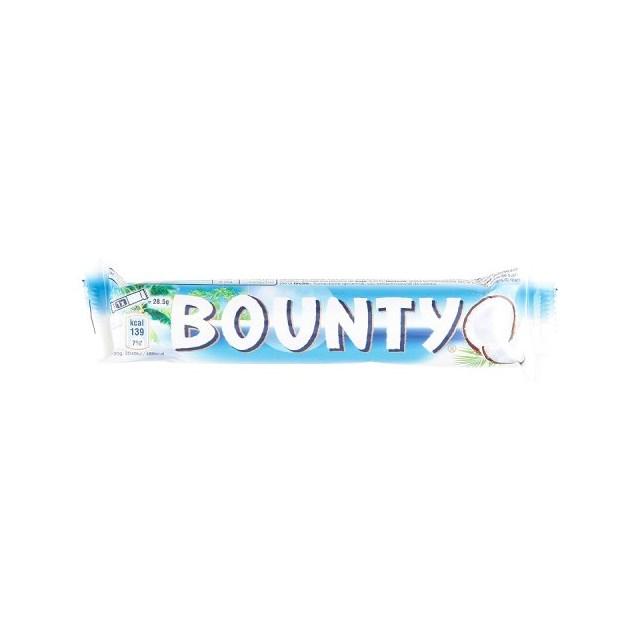 BOUNTY MILK