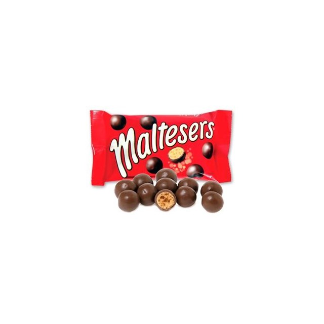 MALTESERS 25'S IMPORTED