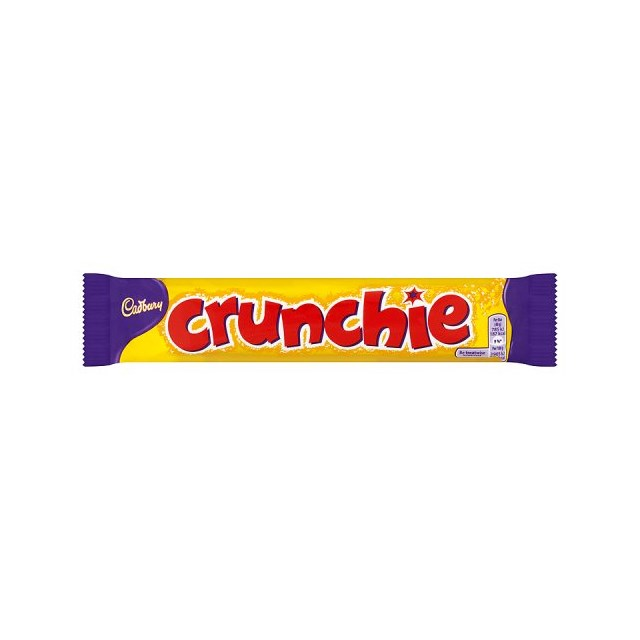 CADBURYS CRUNCHIE 40g (48 PACK)
