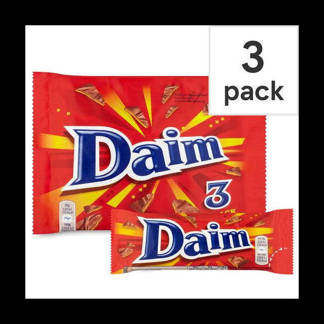 DAIM 84g (24 x 3 PACK)