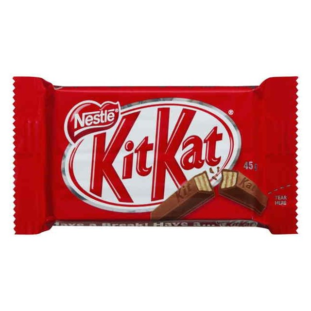 KIT KAT 4FINGER IMPORTED 24s