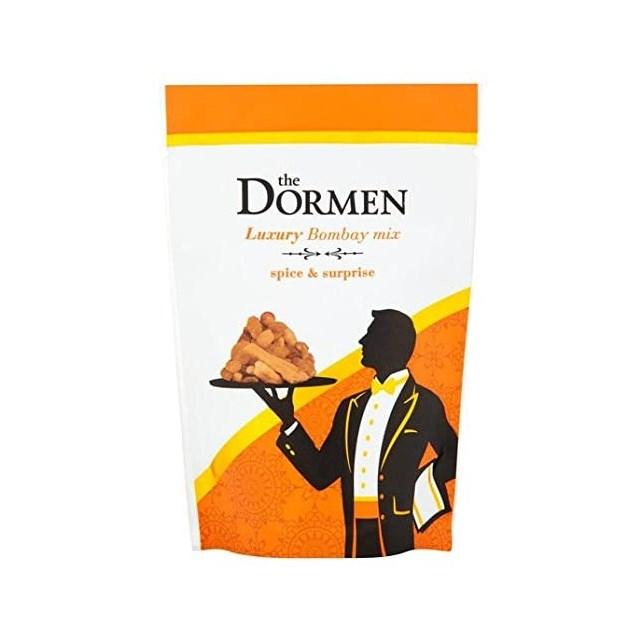 DORMEN NUTS LUXURY BOMBAY MIX 40G