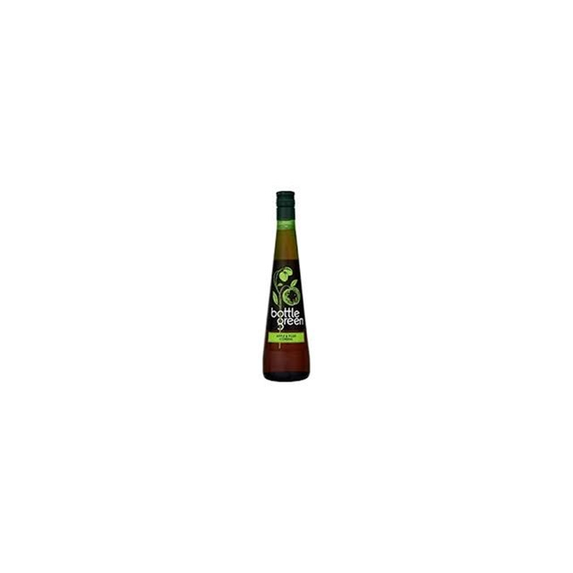 BOTTLEGREEN CORDIAL APPLE & PLUM