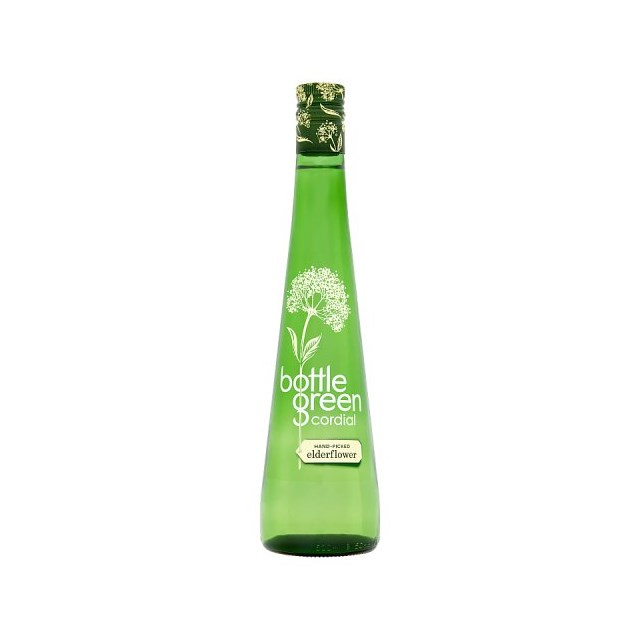 BOTTLEGREEN CORDIAL ELDERFLOWER