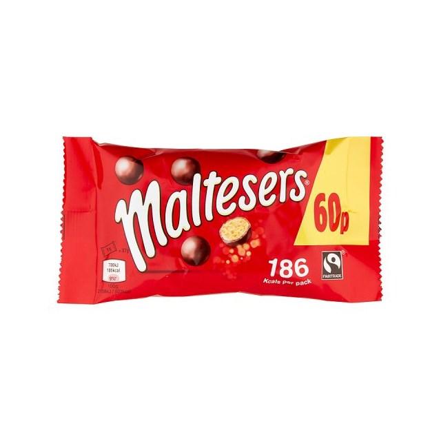 MALTESERS 60P