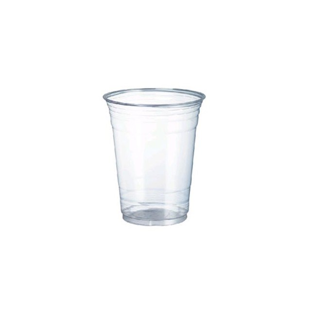 PLASTIC CUPS 500ML