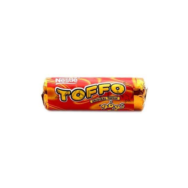 (DUBAI IMPORT) NESTLE TOFFOS 19.2g (48 PACK)