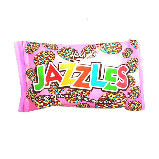JAZZLES CHOCOLATE 49P