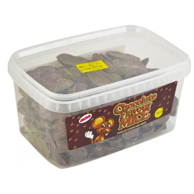 ALMA CHOCOLATE MICE 5p