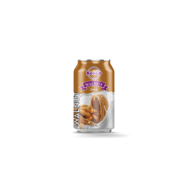 KOOCO WALNUT DRINK 330ml (6 PACK)