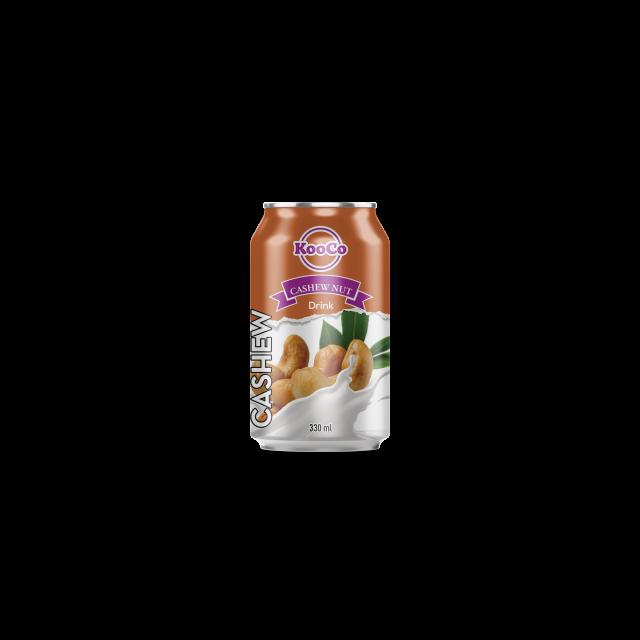 KOOCO CASHEW NUT DRINK 330ml (6 PACK)