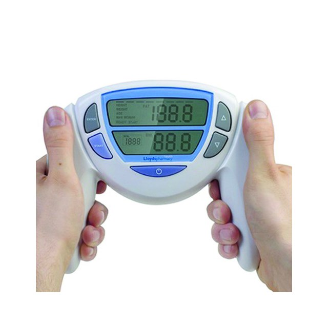 LLOYDS BODY COMPOSITION MONITOR