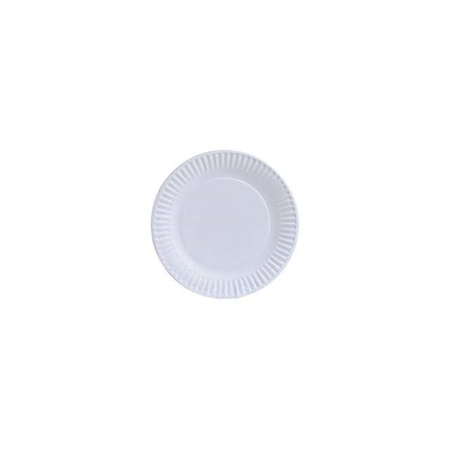 PAPER PLATE 7inch