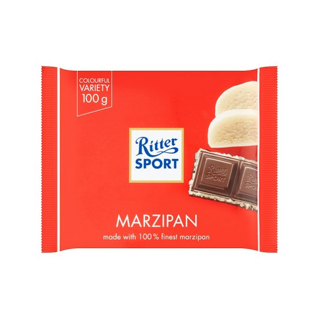 RITTER EXTRA DARK CHOCOLATE