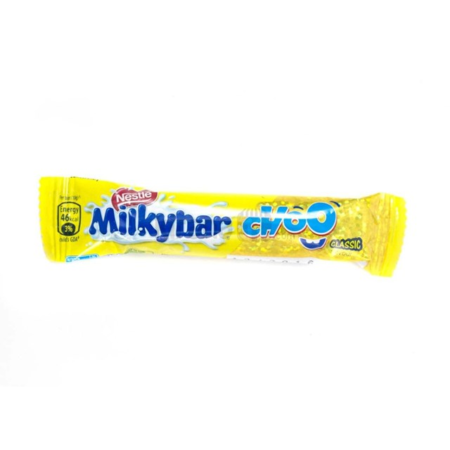 MILKYBAR CHOOS SINGLE (INDIA) 10g