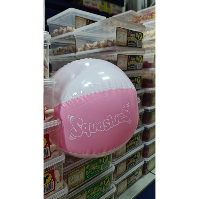 SWIZZELS SQUASHIES BEACH BALL