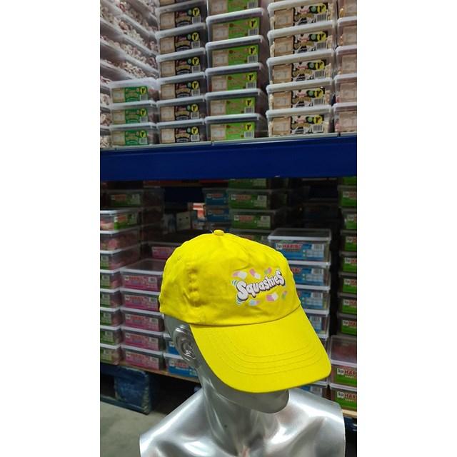 SWIZZELS SQUASHIES CAP