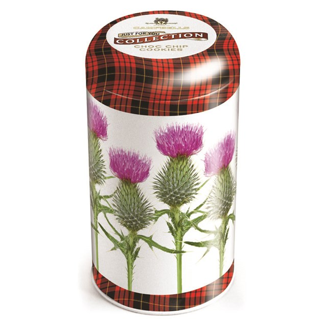 CAMPBELLS THISTLE ROUNDS