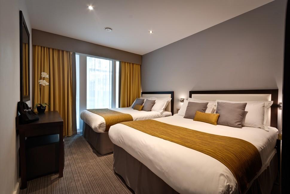 Epic Apart Hotel Liverpool