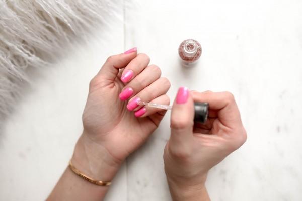 40 minute Online Manicure Tutorial