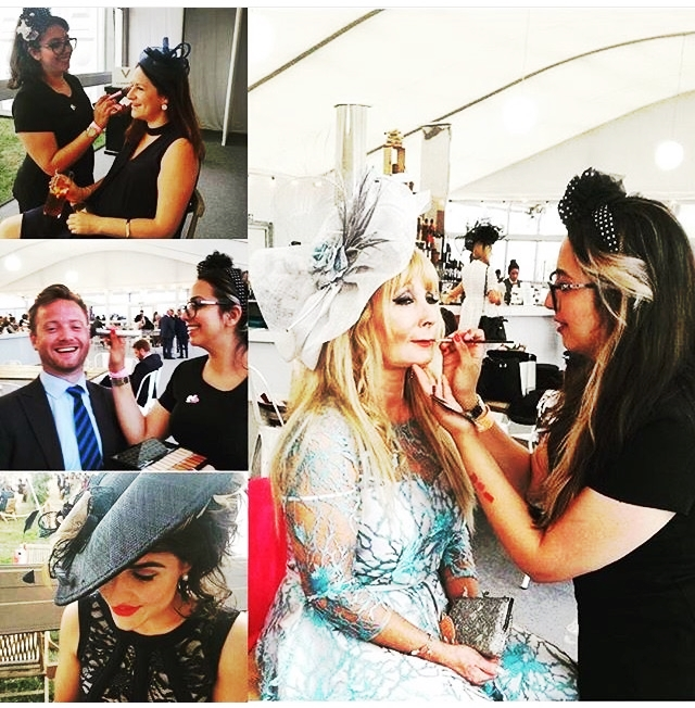 Royal Ascot pampering
