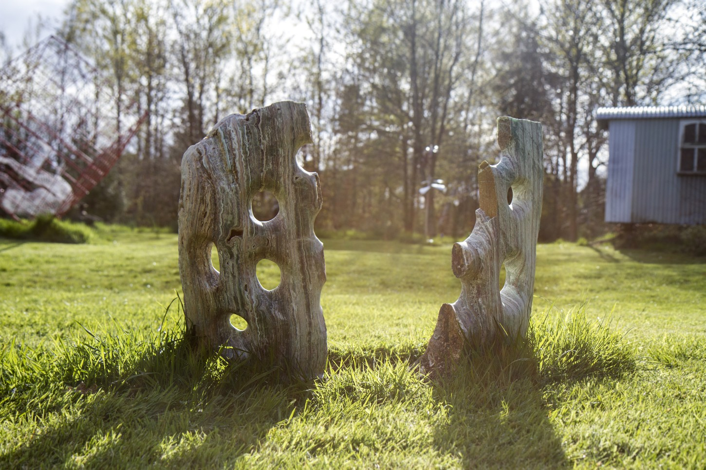 Elemental Sculpture Park