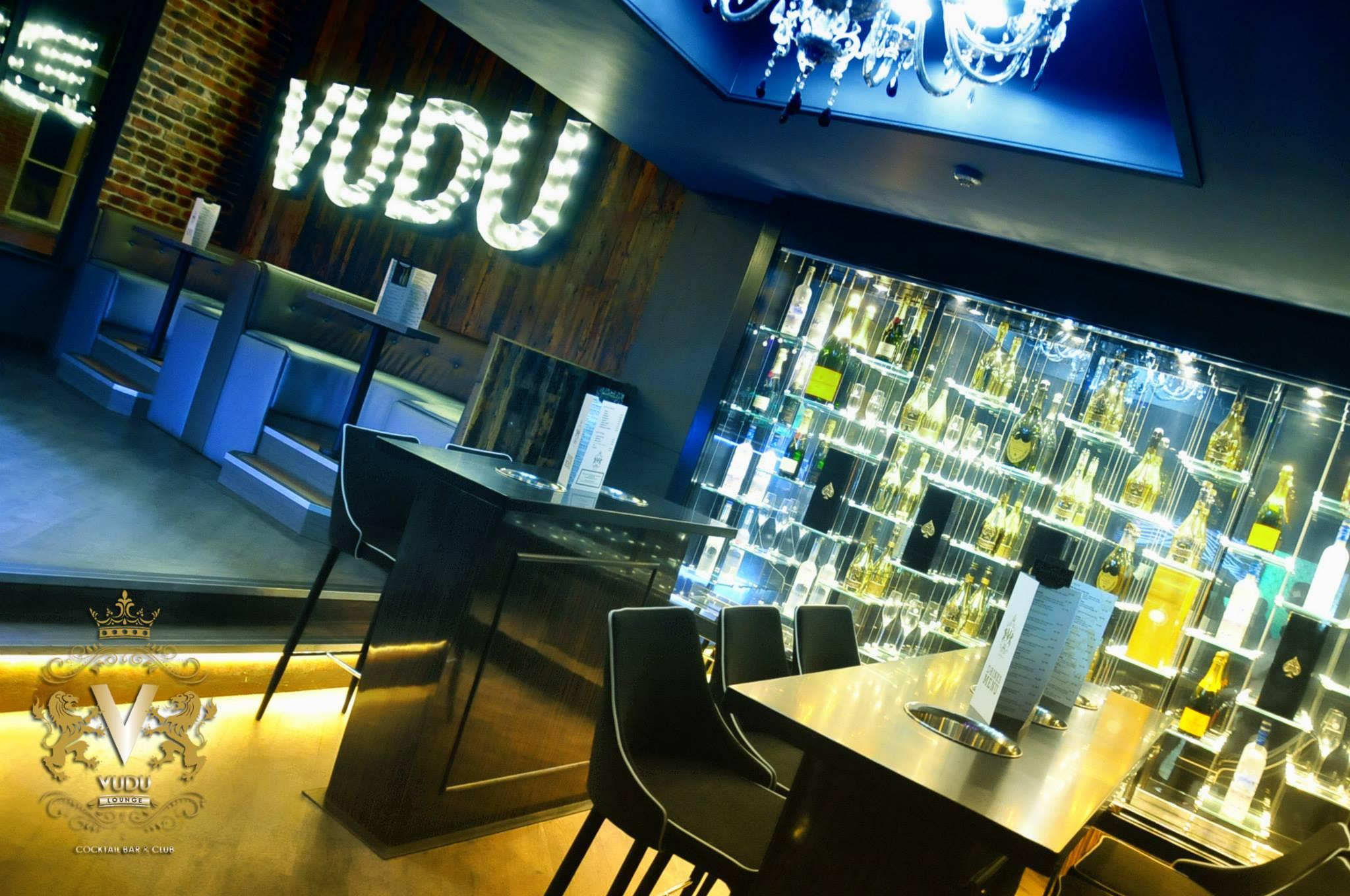 The Vudu Lounge