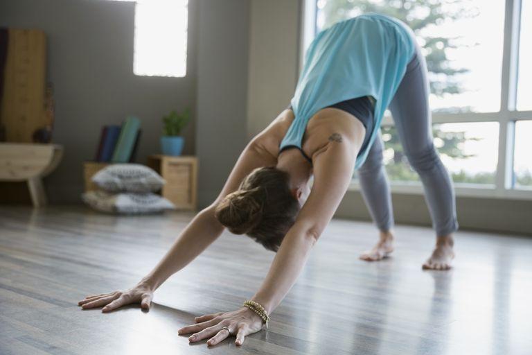 Yoga for depression
