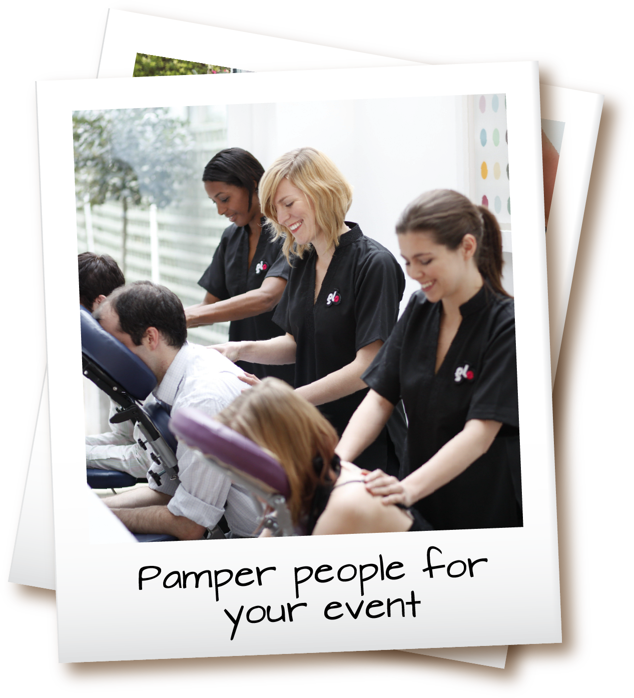 event massages