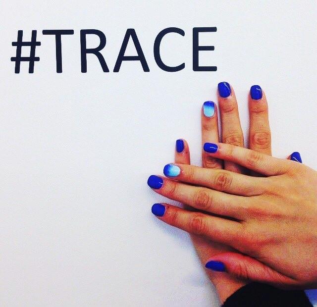 Trace PR nails