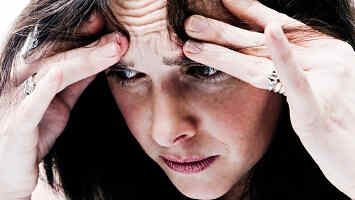 Mental stress on women