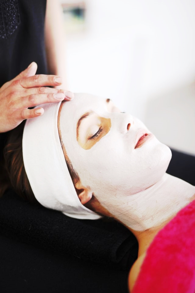 Mothers Day Facial