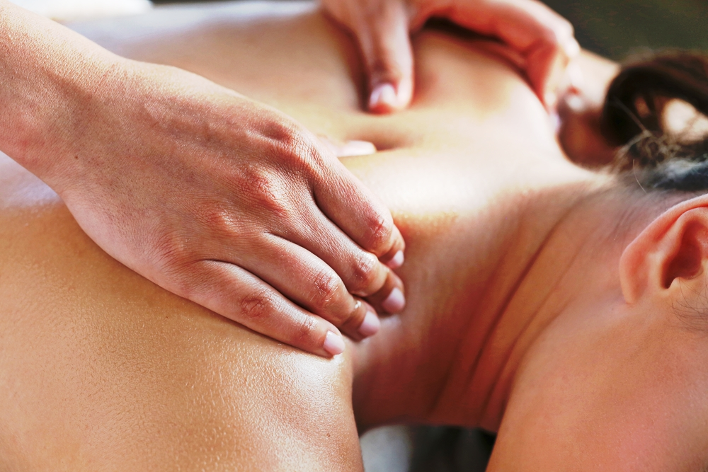 Home massage in Cirencester