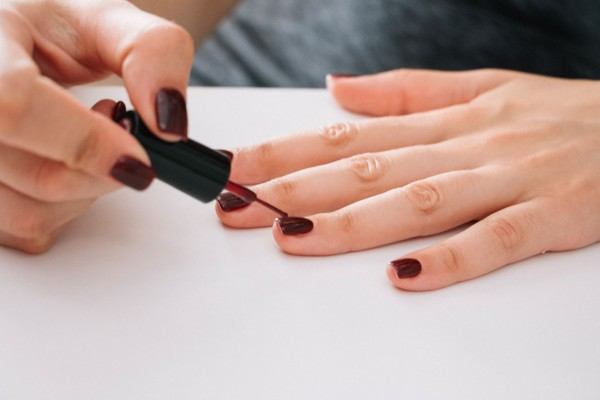 45 minute Online Interactive Manicure Tutorial