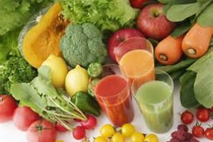 veg for juice cleanse