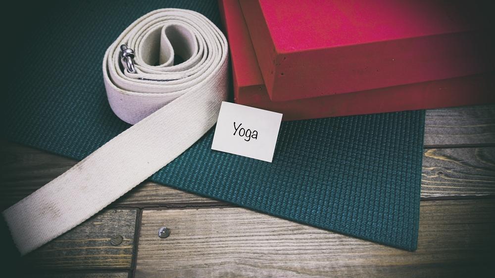 Yoga at work london