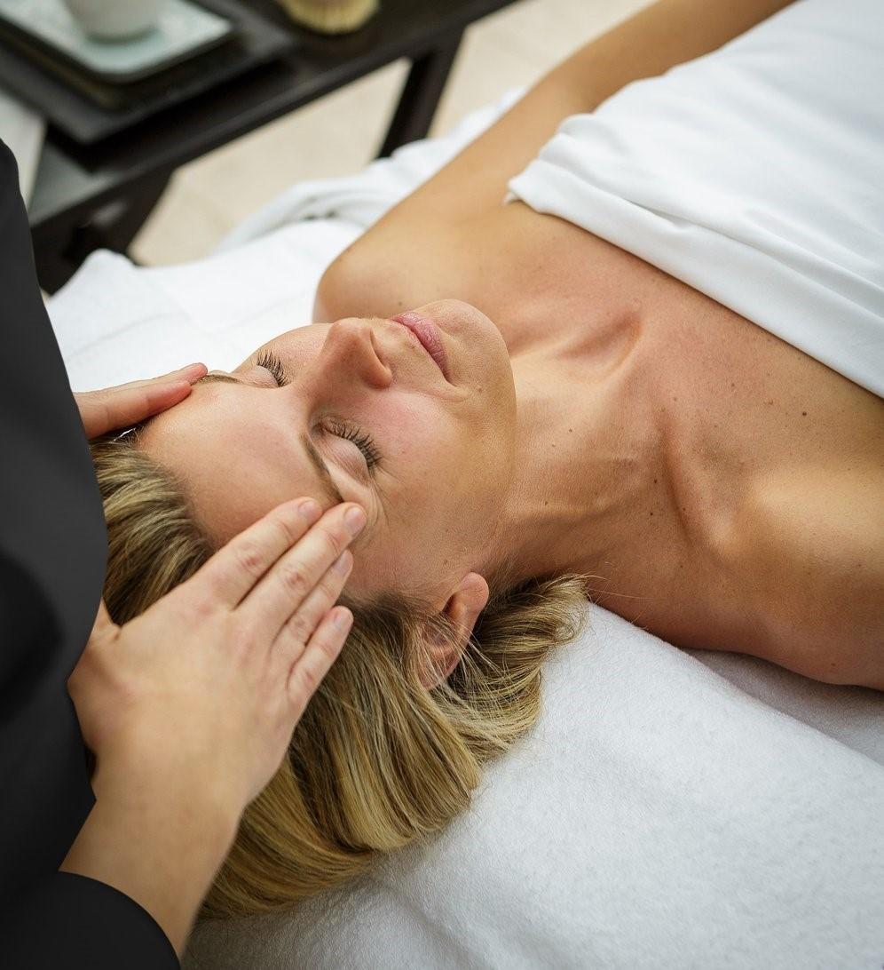 Home spa treatments in Cornwall