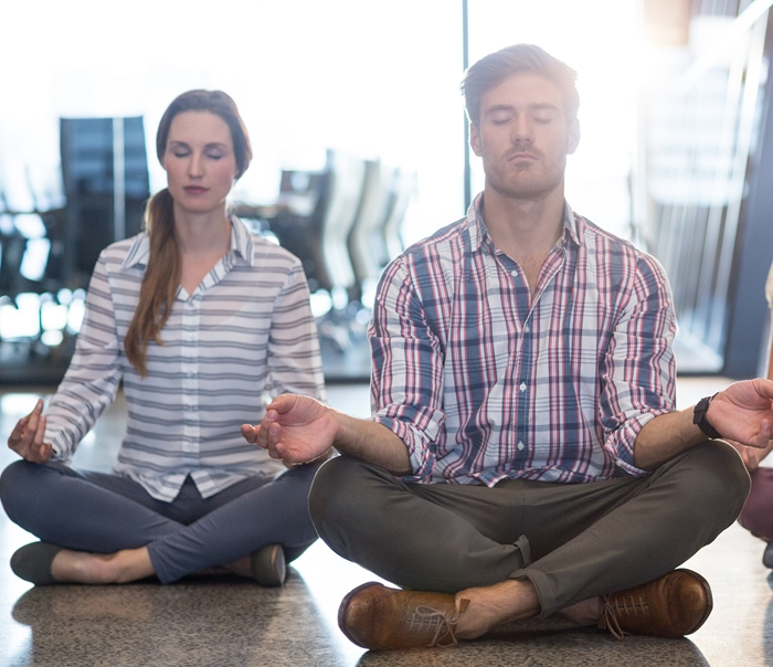 Corporate Mindfulness Workshops