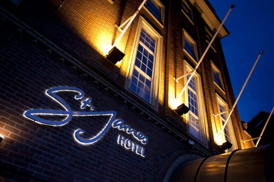 St James Hotel Nottingham