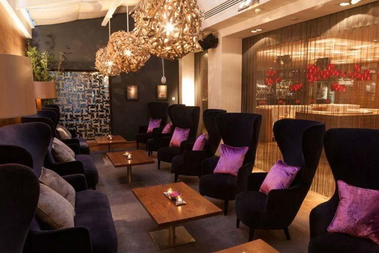 Tigerlily Hotel Edinburgh