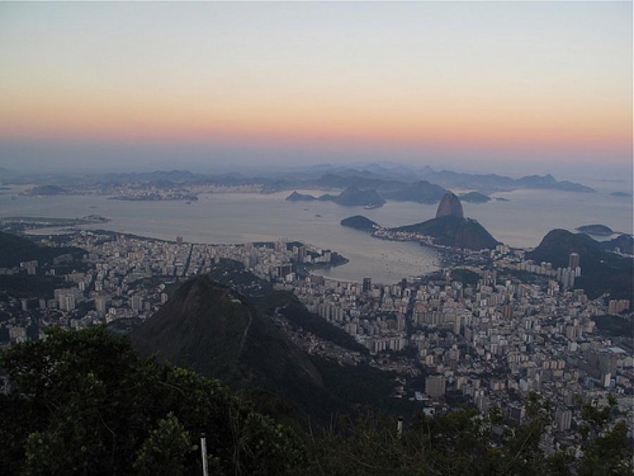 Case Study: Sabi goes to Buenos Aires and Rio de Janeiro