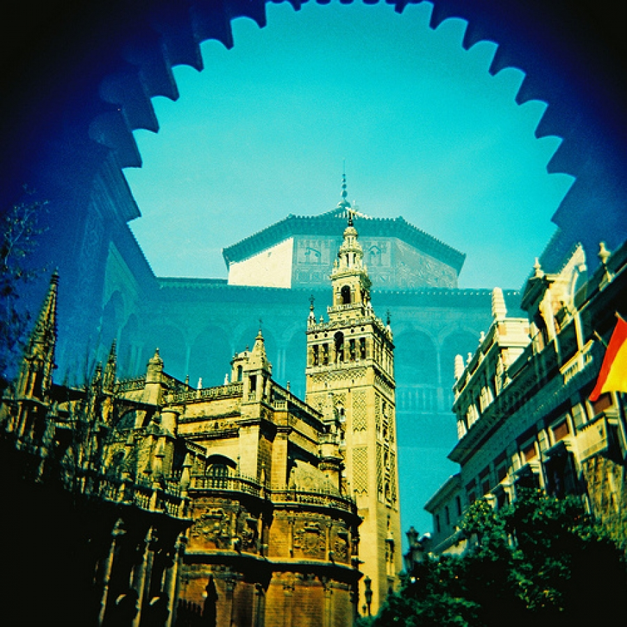 The Mole Diaries: Seville